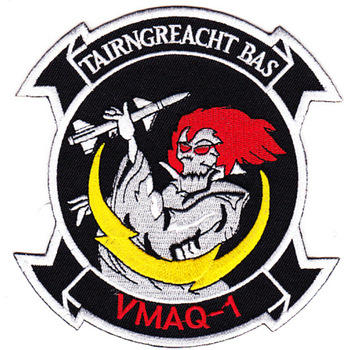 VMAQ-1 Patch Tairngreachi Bas