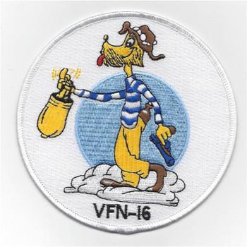VFN-16 Patch