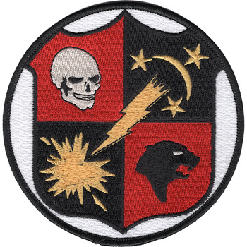 VF(AW)-3 All-Weather Fighter Squadron 3 Patch
