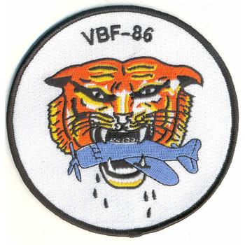 VBF-86 Patch Tiger