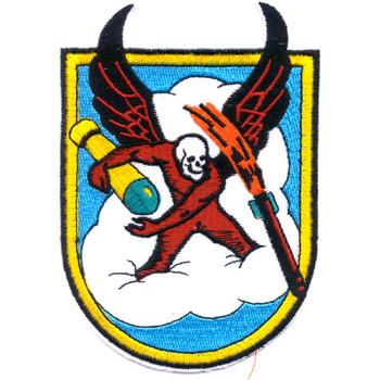 VA-175 Attack Squadron Patch