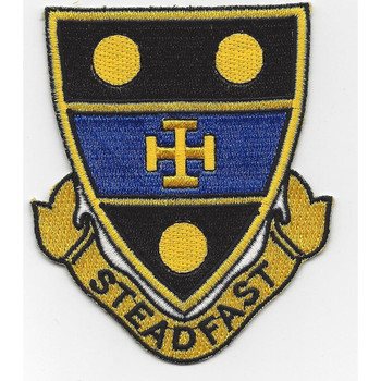 390th Field Artillery Battalion Patch