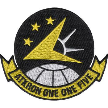 VA-115 Attack Squadron Patch