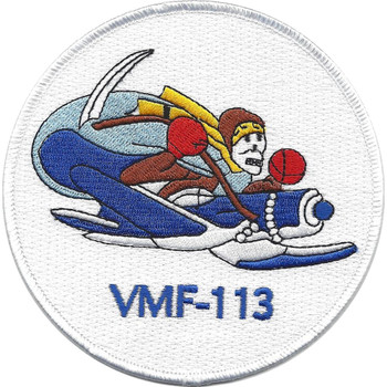 VMF-113 Patch