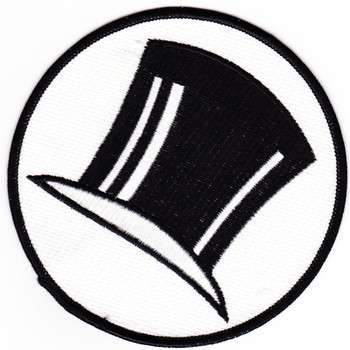 VF-1 & VF-14 Patch Tophatters