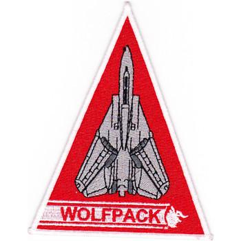 VF-1 F-14 Tomcat Patch Triangle