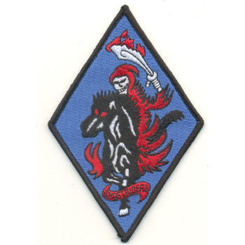VF-193 Patch Ghostriders