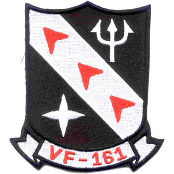 VF-161 Patch Chargers