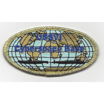 USSVI Cyberspace Base Patch