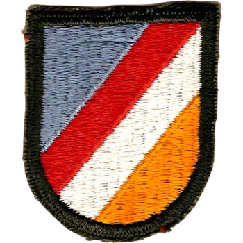 37th Committee Group Flash Patch