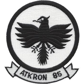 VA-85 Attack Squadron Patch