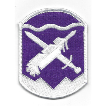 365th Civil Affairs Brigade Patch