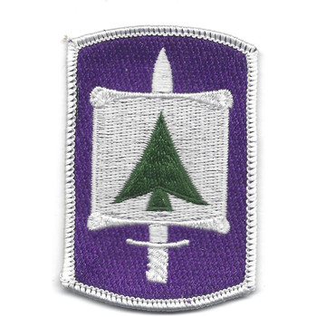 364th Civil Affairs Brigade Patch