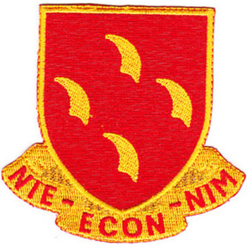 360th Airborne Field Artillery Battalion Patch