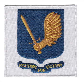 357th Fighter Group