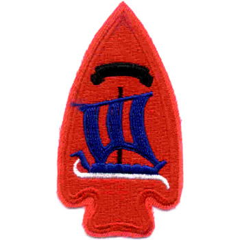 74th Patch Regimental Combat Team