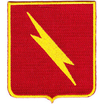 73rd Field Artillery Battalion/Regiment Patch