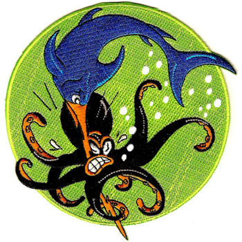 USS Marlin SS-205 Patch