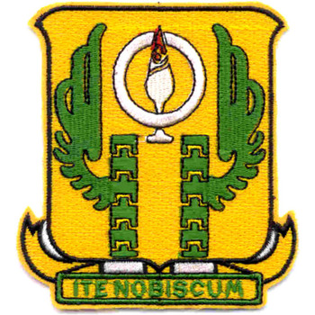 714th Airborne Tank Battalion Patch