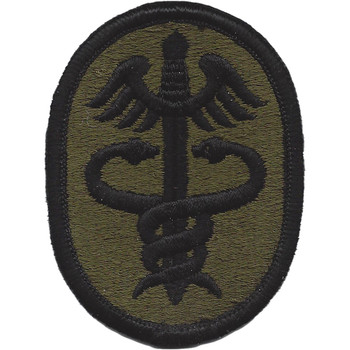 U.S. Health Service Command OD Patch