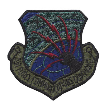 U.S. Air Force Communications Command OD Patch