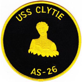USS Clytie AS-26 Patch