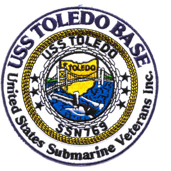 Toledo Ohio Sub Base Patch