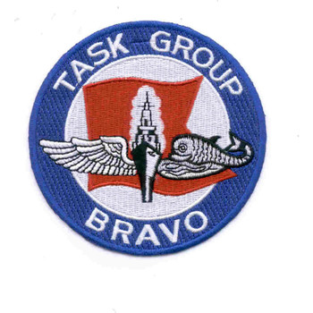 Task Group Bravo Patch