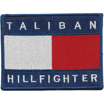 Taliban Hill fighter Patch