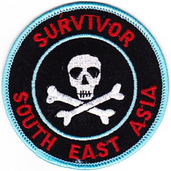 Survivor South East Asia Patch