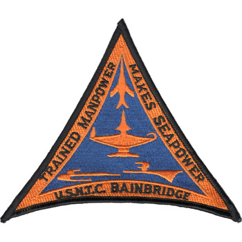USNTC Bainbridge Port Deposit Maryland Patch