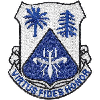 518th Airborne Infantry Regiment Patch
