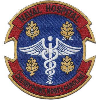 U.S. Naval Hospital Cherry Point, North Carolina Patch