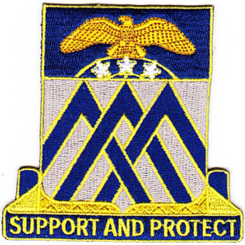 STB-68 Patch 29th Infantry Division