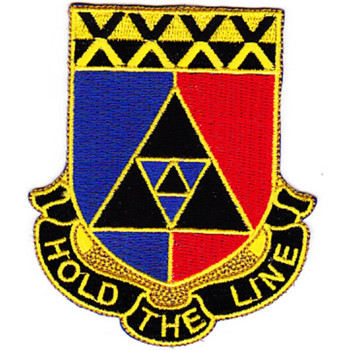 STB-66 Patch 40th Infantry Brigade Combat Team