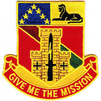 STB-72 Patch 48th Infantry Division
