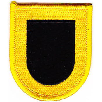 509th Airborne Infantry Regiment Battalion Patch Flash