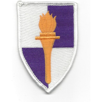 356th Civil Affairs Brigade Patch