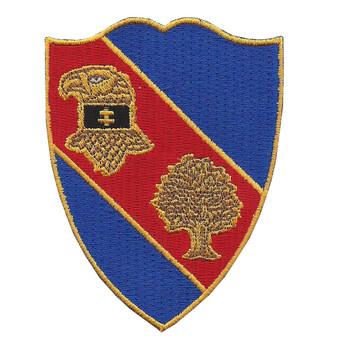 354th Infantry Regiment Patch