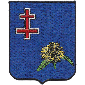 353rd Infantry Regiment Patch