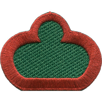Special Operations Support Command Pocket Oval Patch
