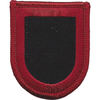 Special Operations Command Flash Patch