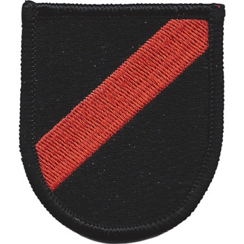 Special Forces Group Joint Casualty Resolution Center Flash Patch