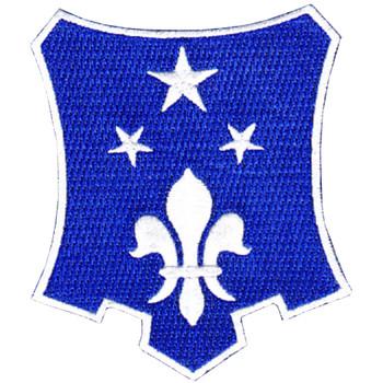 351st Infantry Regiment Patch