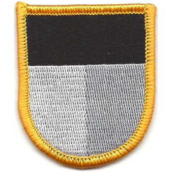 Special Forces Group John F. Kennedy Flash Patch