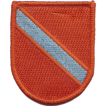 Special Forces Group Aviation Flash Patch