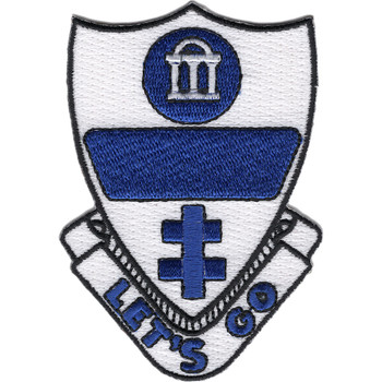 325th Airborne Infantry Regiment Patch