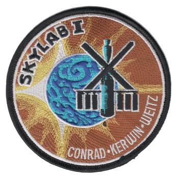 SP-30 NASA STS-40 Skylab 1 Mission Patch