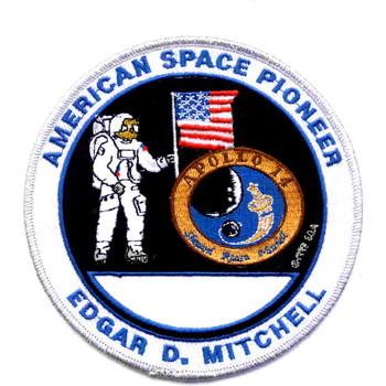 SP-25 NASA Apollo 14 Mission Patch