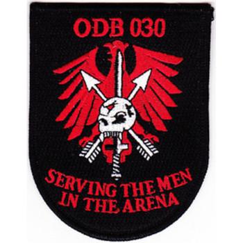 SFG ODB-030 Patch
